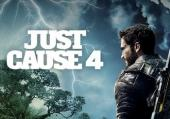 Just Cause 4: Видеообзор