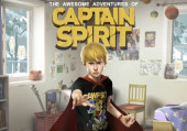 Awesome Adventures of Captain Spirit, The