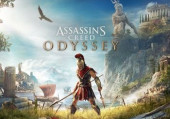 Assassin's Creed: Odyssey: +12 трейнер