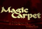 Magic Carpet: Hidden Worlds