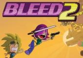 Bleed 2: +5 трейнер
