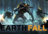 Earthfall: +5 трейнер