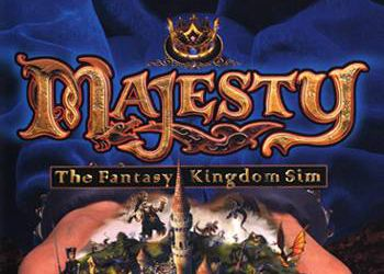 Majesty: The Fantasy Kingdom Sim