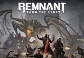 Remnant: From the Ashes: Обзор