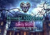 House of 1,000 Doors: Family Secrets Collector's Edition: +3 трейнер