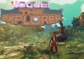 Vogue, The Explorer: +1 трейнер
