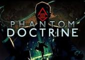 Phantom Doctrine: +7 трейнер