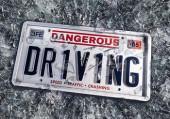 Dangerous Driving