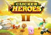 Clicker Heroes 2: +2 трейнер