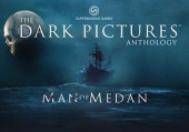 The Dark Pictures: Man of Medan: Превью (ИгроМир 2018)