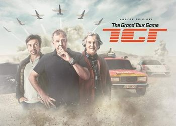 Grand Tour Game, The