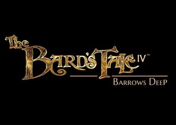 Bard's Tale IV: Barrows Deep, The