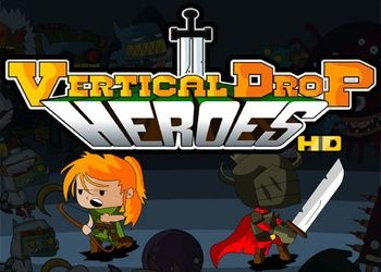 Vertical Drop Heroes HD: +4 трейнер