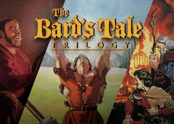 Bard's Tale Trilogy, The