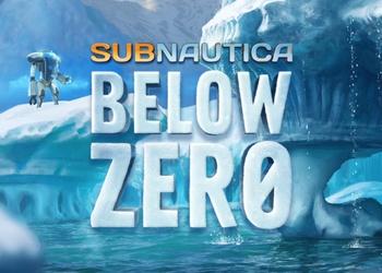 Subnautica: Below Zero: Скриншоты