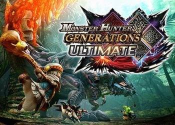 Monster Hunter Generations Ultimate