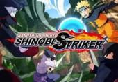 Naruto to Boruto: Shinobi Striker: +5 трейнер