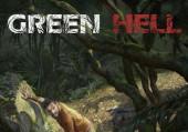 Green Hell: +11 трейнер