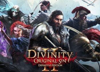 Divinity: Original Sin 2 - Definitive Edition: Скриншоты