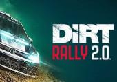 DiRT Rally 2.0: Видеообзор