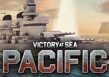 Victory At Sea Pacific: +1 трейнер