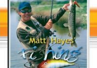 Matt Hayes Fishing