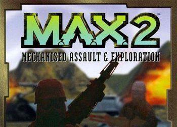 M.A.X. 2: Mechanized Assault and Exploration