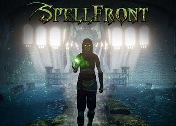 SpellFront: Официальный трейлер