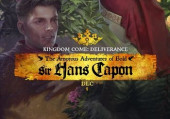 Kingdom Come: Deliverance - The Amorous Adventures of Bold Sir Hans Capon: Обзор