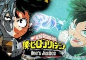 My Hero One's Justice