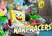 Nickelodeon Kart Racers: Обзор