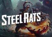 Steel Rats: Обзор