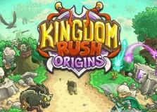 Kingdom Rush: Origins