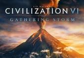 Sid Meier's Civilization VI: Gathering Storm: Обзор