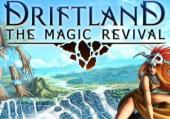 Driftland: The Magic Revival: Обзор