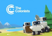 The Colonists: +1 трейнер