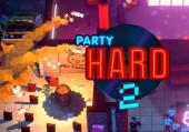 Party Hard 2: +3 трейнер