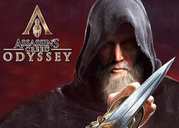 Assassin's Creed: Odyssey - Legacy of the First Blade