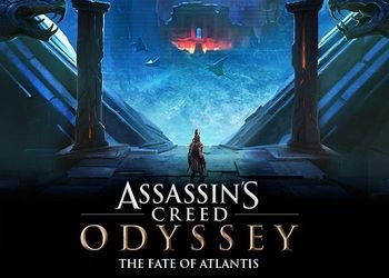 Assassin's Creed: Odyssey - The Fate of Atlantis