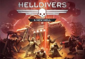 HELLDIVERS: A New Hell Edition