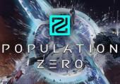 Population Zero: Видеопревью
