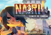 NAIRI: Tower of Shirin: Обзор