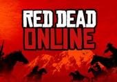 Red Dead Online: Видеопревью