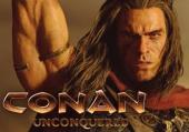 Conan Unconquered: +11 трейнер