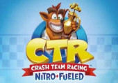 Crash Team Racing Nitro-Fueled: Коды