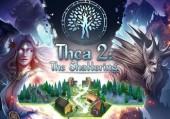 Thea 2: The Shattering: +7 трейнер