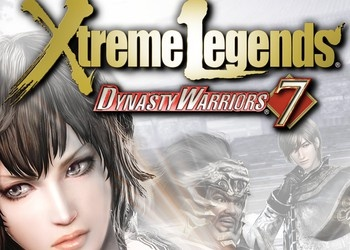 Dynasty Warriors 7: Xtreme Legends - Definitive Edition