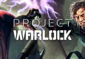 Project Warlock: +1 трейнер