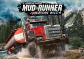 Spintires: MudRunner - American Wilds: +8 трейнер