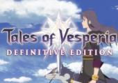 Tales of Vesperia: Definitive Edition: +1 трейнер